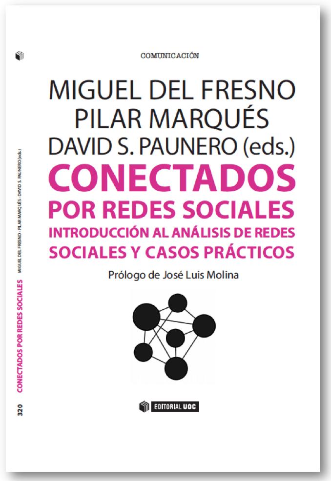 Conectados por redes sociales Miguel del Fresno